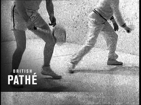 squash in 1938
