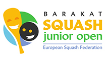 Barakat Junior Open 2017